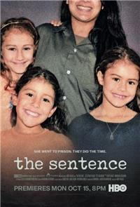 The Sentence (2018) Poster