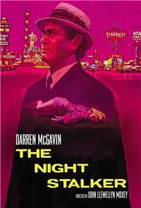 The Night Stalker (1972) 1080p Poster