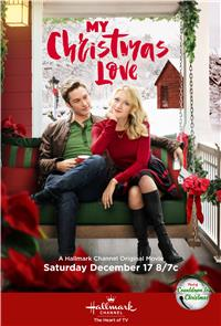 My Christmas Love (2016) 1080p Poster