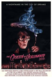 The Queen of Hollywood Blvd (2018) poster