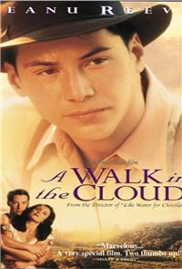 A Walk in the Clouds (1995) Poster