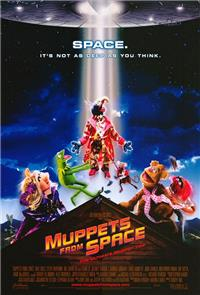 Muppets from Space (1999) 1080p Poster