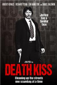Death Kiss (2018) Poster