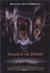 Village of the Damned (1995) 1080p Poster