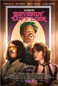 An Evening with Beverly Luff Linn (2018) 1080p poster