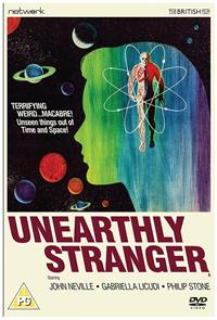 Unearthly Stranger (1963) 1080p Poster
