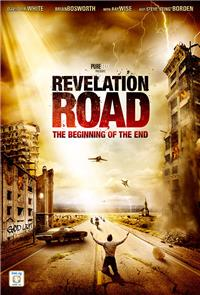 Revelation Road: The Beginning of the End (2013) poster