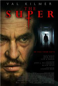 The Super (2017) 1080p Poster