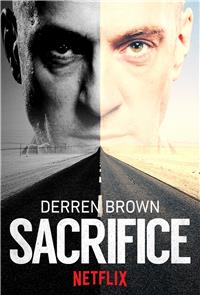 Derren Brown: Sacrifice (2018) poster
