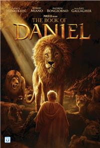 The Book of Daniel (2013) poster