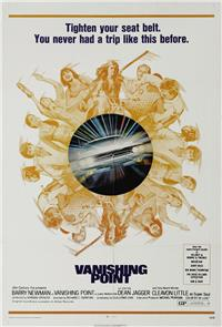 Vanishing Point (1971) Poster