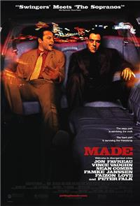 Made (2001) Poster