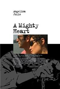 A Mighty Heart (2007) 1080p Poster