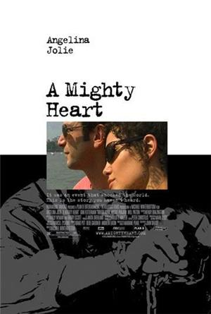 A Mighty Heart (2007) Poster