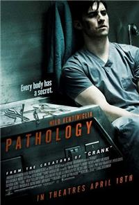 Pathology (2008) 1080p Poster