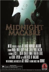 Midnight Macabre (2017) 1080p Poster