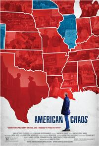American Chaos (2018) 1080p Poster
