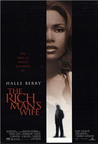 The Rich Man's Wife (1996) 1080p Poster