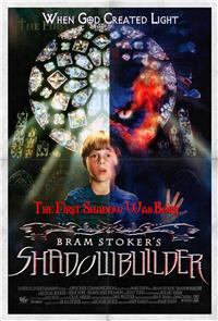 Shadow Builder (1998) Poster