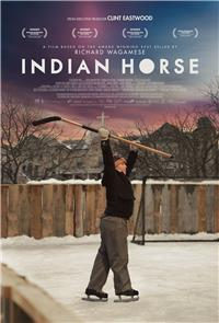 Indian Horse (2018) Poster