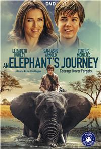 An Elephant's Journey (2018) Poster