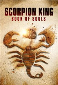 The Scorpion King: Book of Souls (2018) Poster