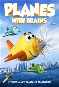 Planes with Brains (2018) Poster