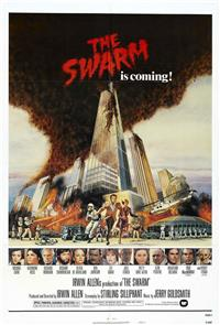 The Swarm (1978) 1080p Poster