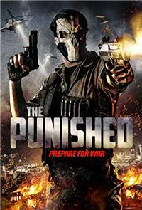 The Punished (2018) Poster
