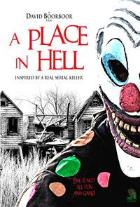 A Place in Hell (2016) Poster