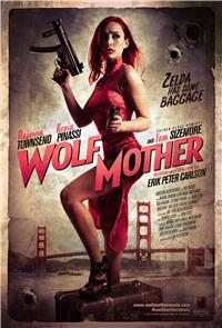 Wolf Mother (2016) 1080p Poster