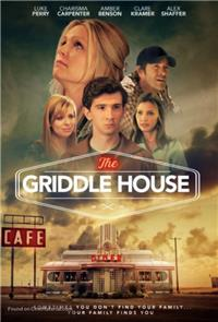 The Griddle House (2018) Poster