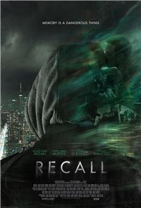 Recall (2018) Poster