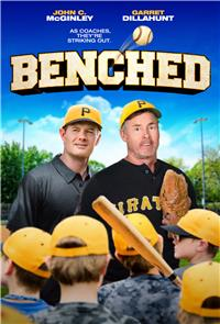 Benched (2018) 1080p Poster