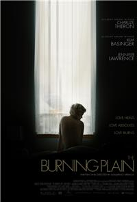 The Burning Plain (2008) Poster