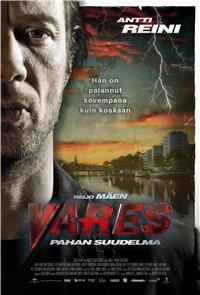 Vares - The Kiss of Evil (2011) Poster