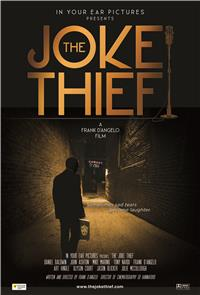 The Joke Thief (2018) Poster