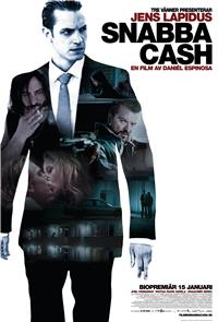 Easy Money (2010) 1080p Poster
