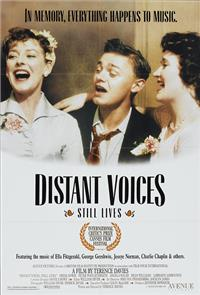 Distant Voices, Still Lives (1988) Poster