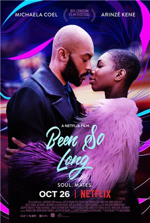 Been So Long (2018) Poster