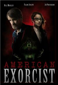 American Exorcist (2017) Poster