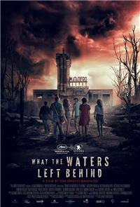 What the Waters Left Behind (2017) Poster