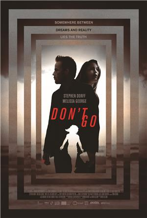 Don't Go (2018) 1080p Poster