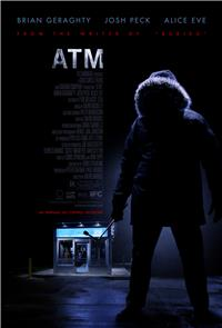 ATM (2012) 1080p Poster