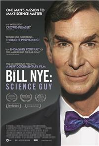 Bill Nye: Science Guy (2017) 1080p Poster