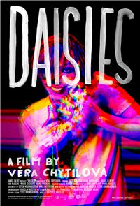 Daisies (1966) Poster