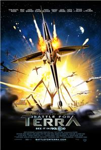 Battle for Terra (2007) Poster