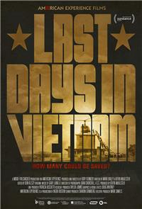 Last Days in Vietnam (2014) Poster