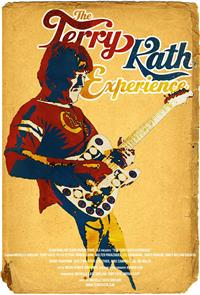 The Terry Kath Experience (2016) 1080p Poster
