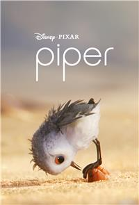 Piper (2016) Poster
